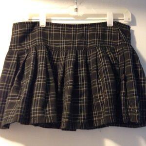 🔥Royal Bones mini skirt - medium